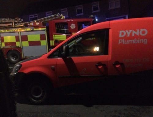 Emergency Plumber Glasgow West End
