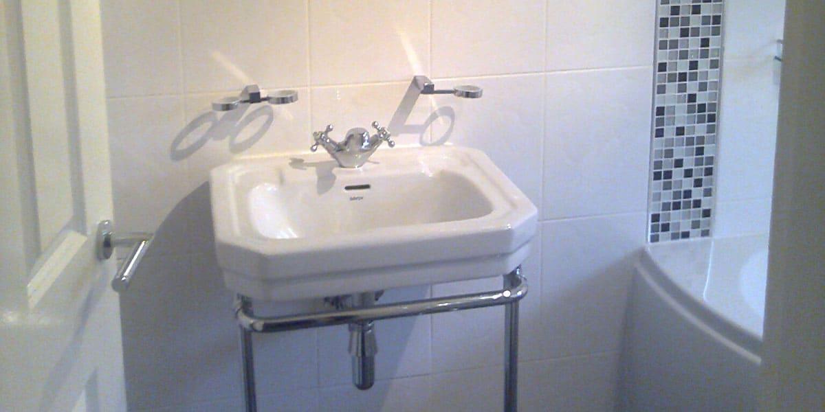 plumbing companies in glasgow