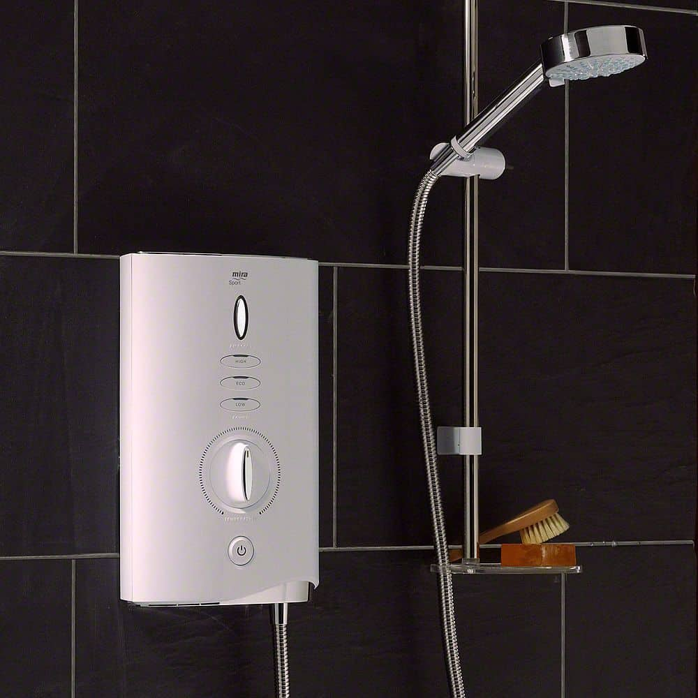 mira sport electric shower - Replacement Electric Shower