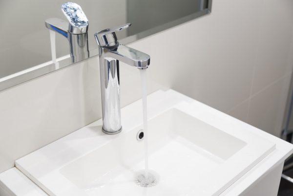 plumber in glasgow sink