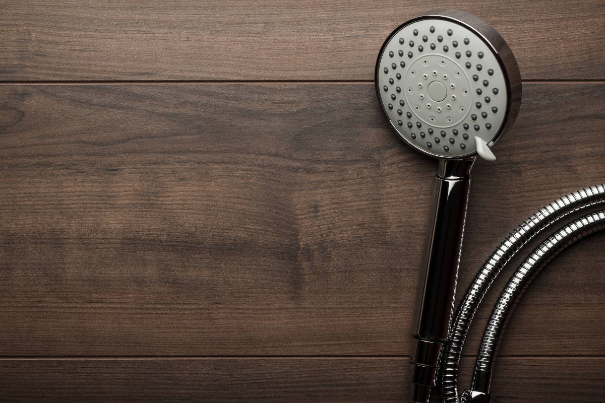 shower - How To Upgrade Your Shower
